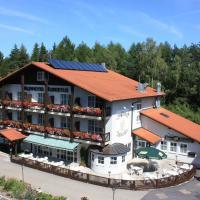 Hotelbilleder: Waldhotel Hubertus, Eisfeld
