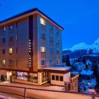 Hotel Pictures: Sorell Hotel Asora, Arosa