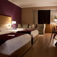 Standard Room with 1 bed/2 beds