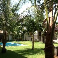 Hotel Pictures: Caraubas Village, Caraúbas