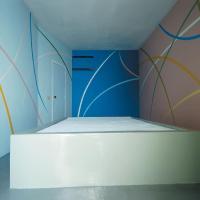 Double Art Room