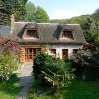 Hotel Pictures: La Villa Flore, Saint-Jouin-Bruneval