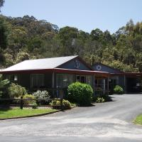 Hotel Pictures: The Crays Accommodation, Strahan