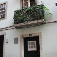 One-Bedroom Apartment - Rua da Condessa, nº44