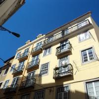 Superior Three-Bedroom Apartment - Rua da Condessa, nº46