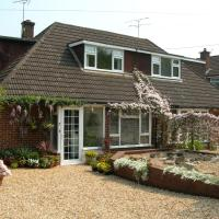 Hotel Pictures: Abacus Bed and Breakfast, Camberley