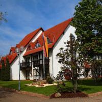 Hotelbilleder: Residenz Mandelgarten Deidesheim, Deidesheim