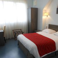 Hotel Pictures: Hotel du Parc, Châteauneuf-sur-Loire