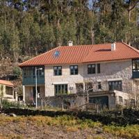 Hotel Pictures: Casa de Labranza A Rega, Combarro