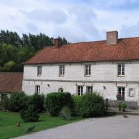 Hotel Pictures: Manoir Francis, Marles-sur-Canche