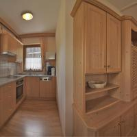 Superior Two-Bedroom Apartment with Balcony