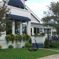 Hotel Pictures: Auberge des 21, La Baie