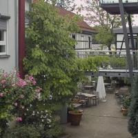 Hotel Pictures: Hotel-Restaurant Weinhaus Steppe, Waldbronn