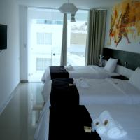 Junior Suite with Pool View (3 adults)