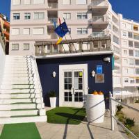 Hotel Pictures: O Son Do Mar, Sanxenxo