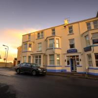 Hotel Pictures: Portrush Holiday Hostel, Portrush