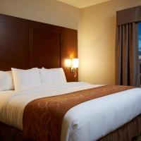 Hotel Pictures: Comfort Suites Saskatoon, Saskatoon