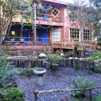 Hotel Pictures: Atma Bosque, La Chamiza