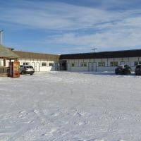 Hotel Pictures: Last Mountain Inn, Watrous