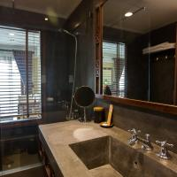 Essence Suite with Pool View and Paddy Field