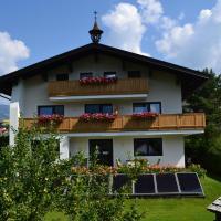 Hotel Pictures: Haus Könighofer, Abtenau