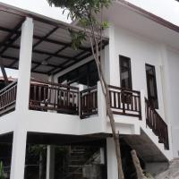 Double Bed Bungalow with Sea View