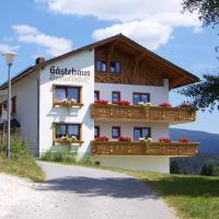 Hotelbilleder: Gästehaus Rachelblick, Frauenau