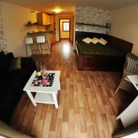 Hotel Pictures: Apartmá Krkonoše, Martinice