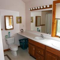 Three-Bedroom Deluxe Suite
