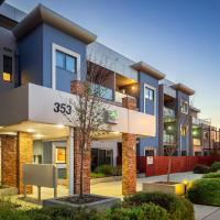 Hotelbilder: Quest Glen Waverley, Glen Waverley