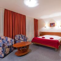 Junior Suite with Twin Bed