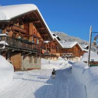 Hotel Pictures: Maison d'hôtes Chalet L'Envala, Les Gets