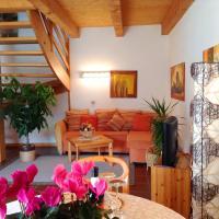 Comfort Duplex Apartment with Terrace