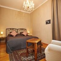 Deluxe Two-Bedroom Apartment with View - Cesarceva Street