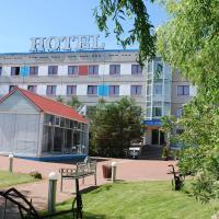 Hotelbilleder: Hotel Horizont, Neubrandenburg