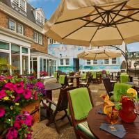 Best Western Moores Hotel