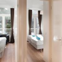 Seven-Bedroom Apartment