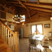 Hotel Pictures: La Grange, Mont-Saxonnex