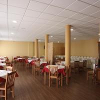 Hotel Pictures: Hostal Restaurante El Silo, Santa María del Páramo