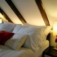 Attic Double Room