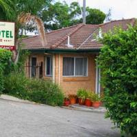 Hotel Pictures: Sutherland Motel, Sutherland