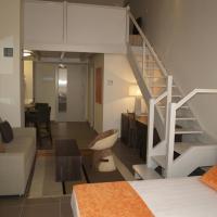Duplex Suite (4 adults + 2 children)