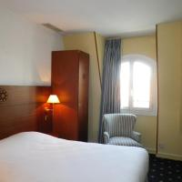 Discover Double Room with City View