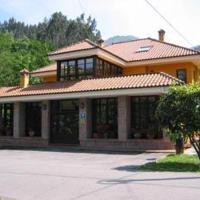 Hotel Pictures: Hotel Benzua, Villanueva de Ardisana