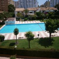 Hotel Pictures: Solmaran - Serpis 2, Gandía