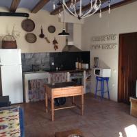 Hotel Pictures: Casa Rural Pico Espadan, Almedíjar