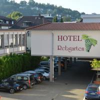 Hotel Pictures: Hotel Garni Rebgarten, Ravensburg