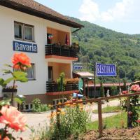 Hotel Pictures: Motel Bavaria, Foča