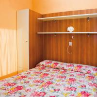 Two-Bedroom Apartment with Balcony (6 Adults) - Cond. Acquazzura