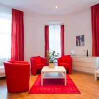 City Apartments Alserhof Vienna